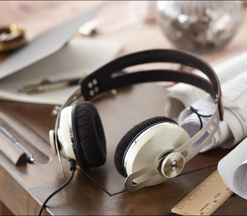 Sennheiser headphones best audio equipment