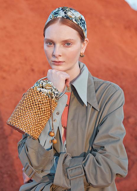 Silvia Tcherassi fashion