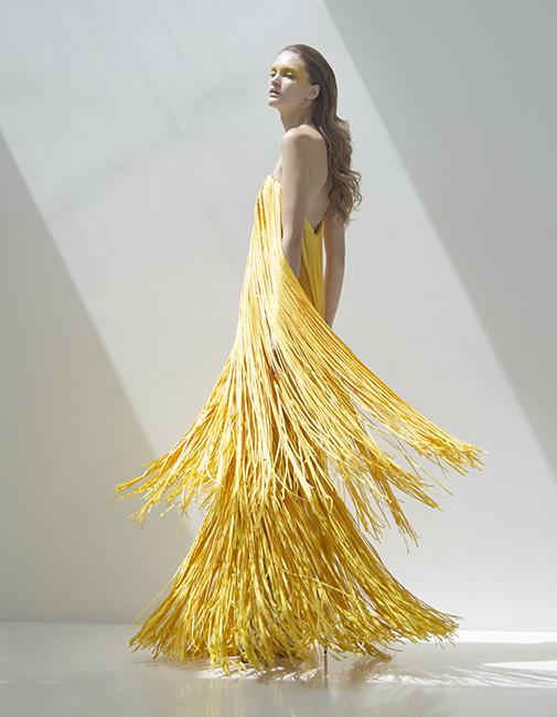 Tcherassi Colombian fashion designer Cartagena