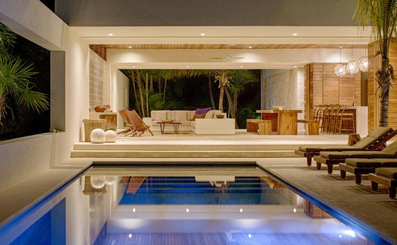 Yucatan Peninsula home by Specht Architects