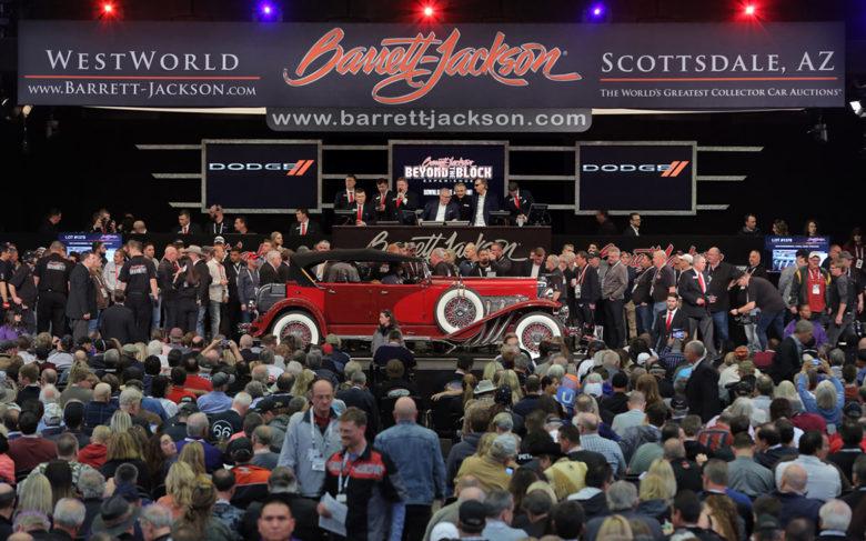 Barrett-Jackson-best-Car-Auction
