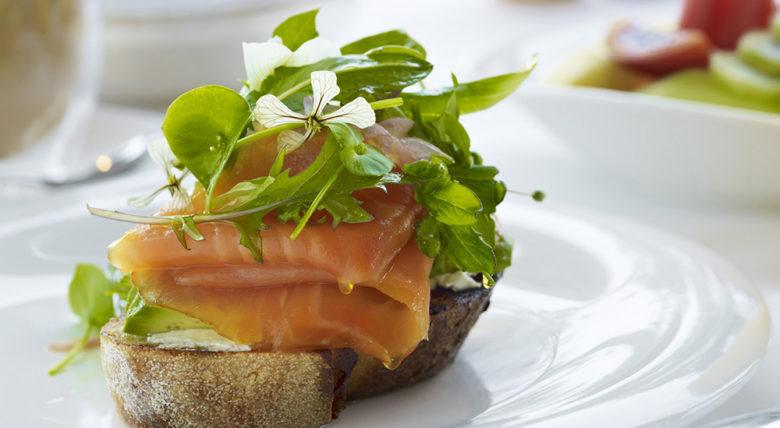 Best culinary tour Saffire Freycinet Tasmania