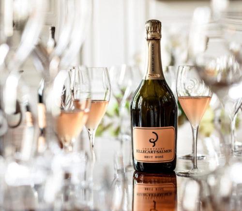 Billecart-Salmon-Brut-Rose-Champagne