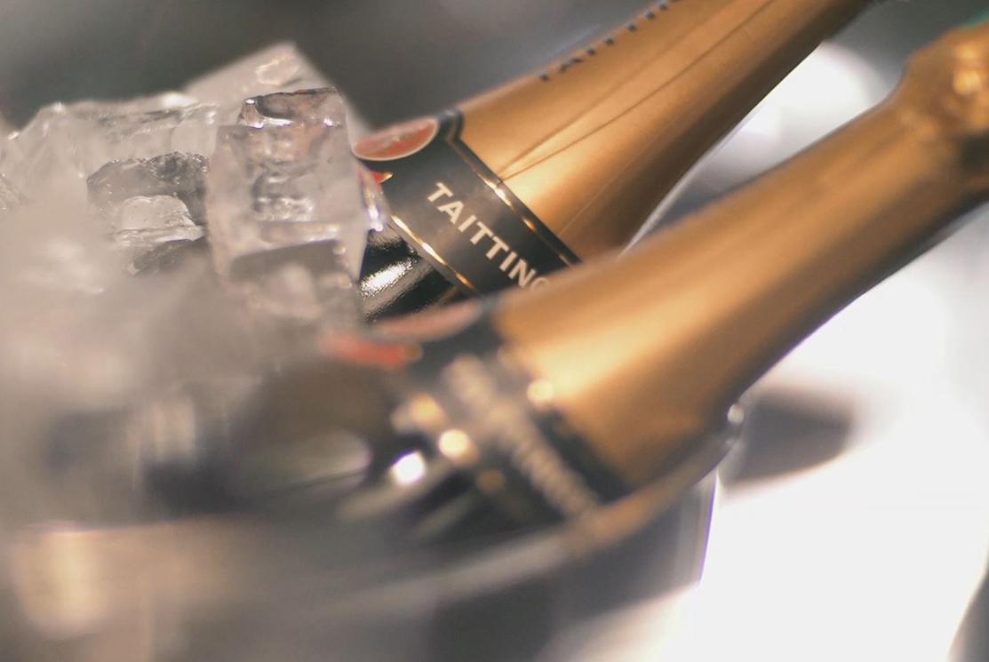 Champagne Taittinger Screen Actors Guild