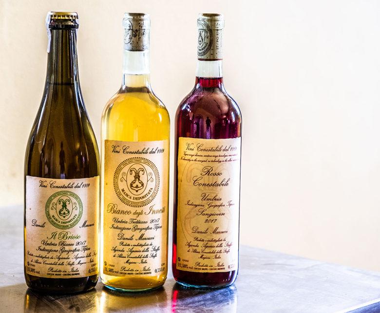 Dry Farm Wines Organic Wine