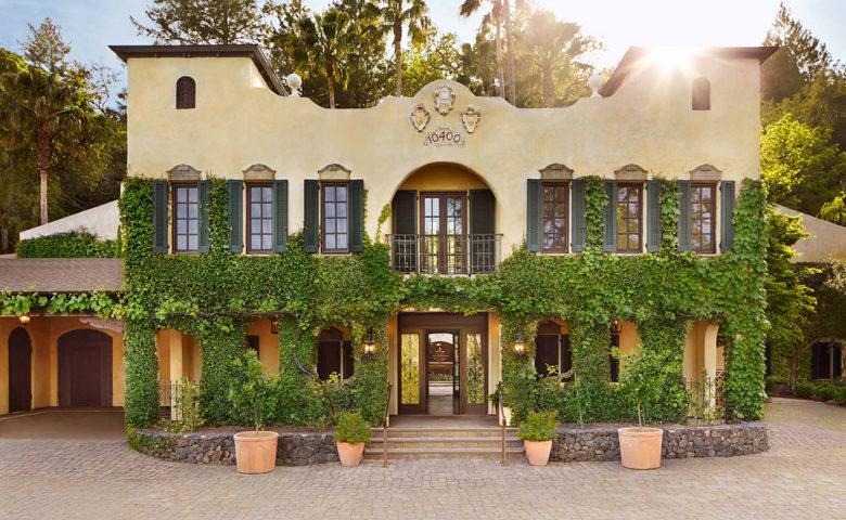 Kenwood Inn Sonoma Calfornia