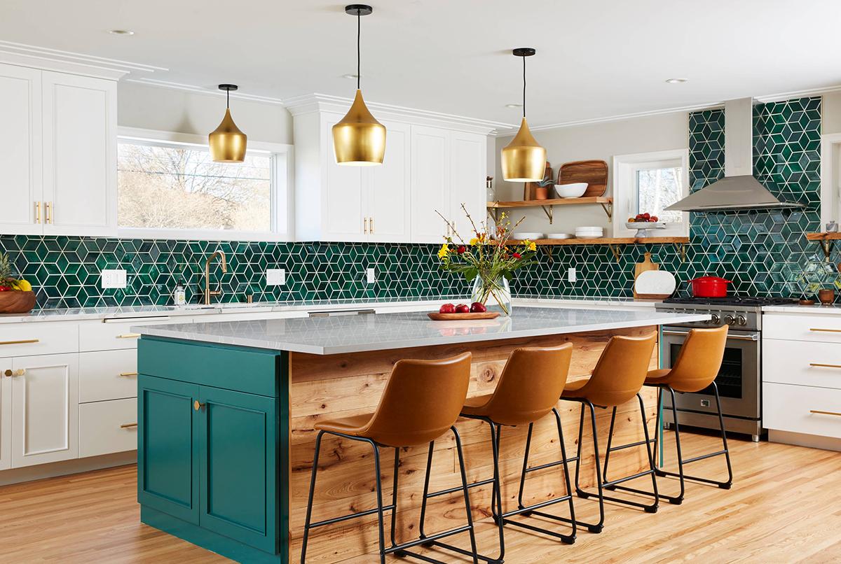 - Beautiful Handmade Ceramic Tiles With Mercury Mosaics ICONIC LIFE