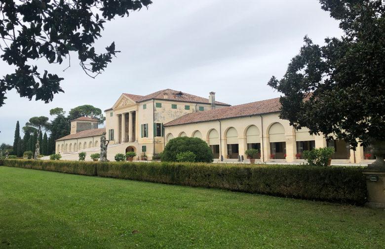 Villa Emo Italian Architecture