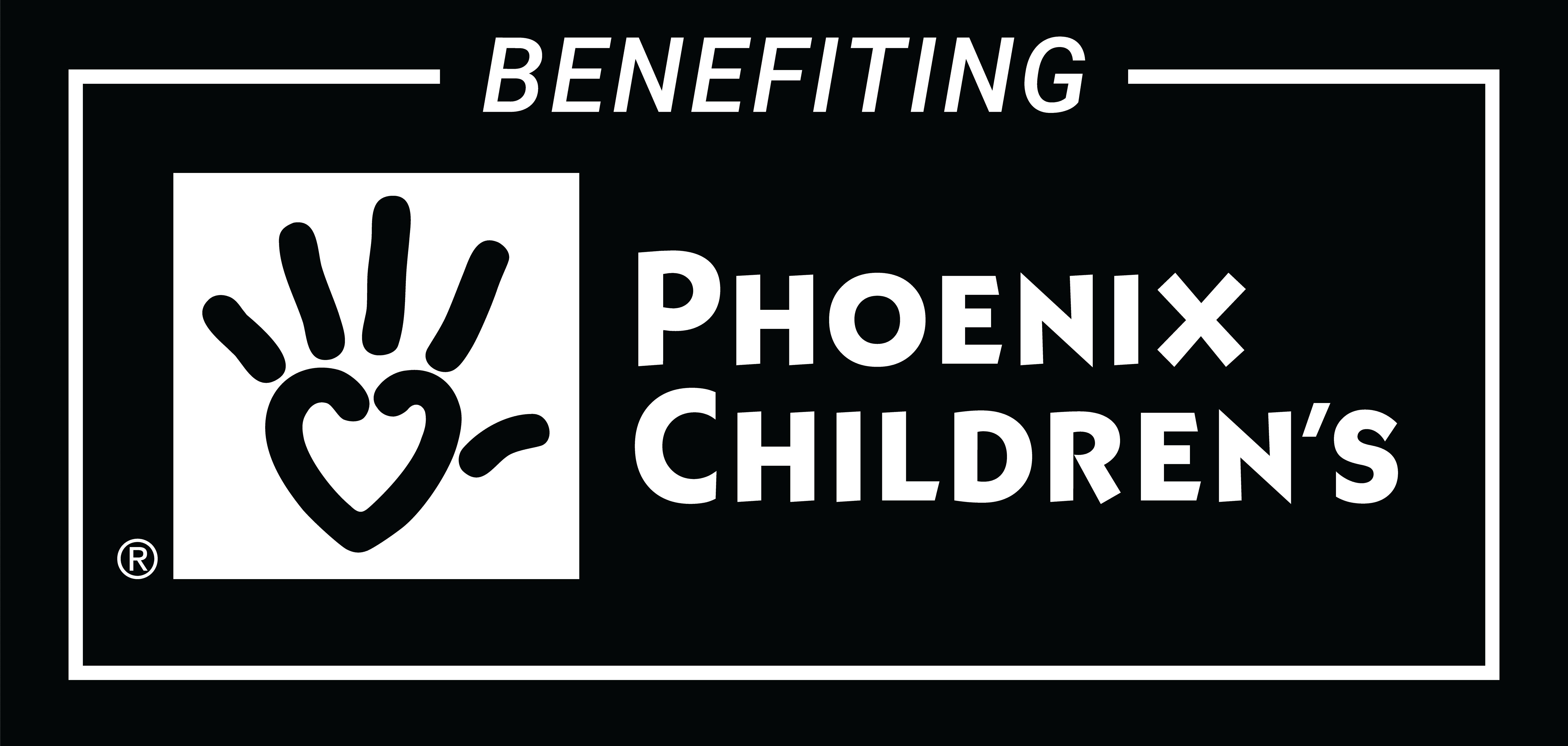 Benefiting Phoenix Childeren's Hospital