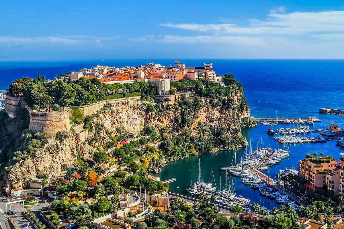 Best day spas in Monaco