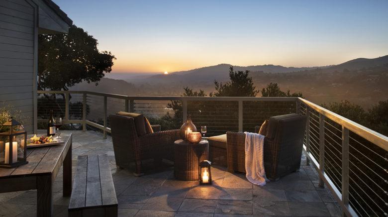 Carmel Valley Ranch sleep spa