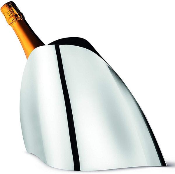 Champagne chiller valentine gift idea