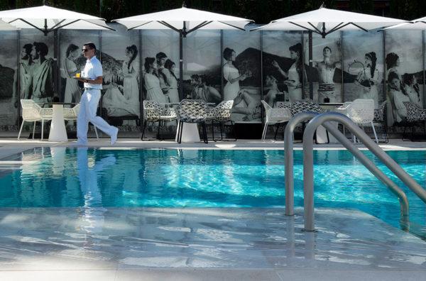Monaco day spa at Metopole