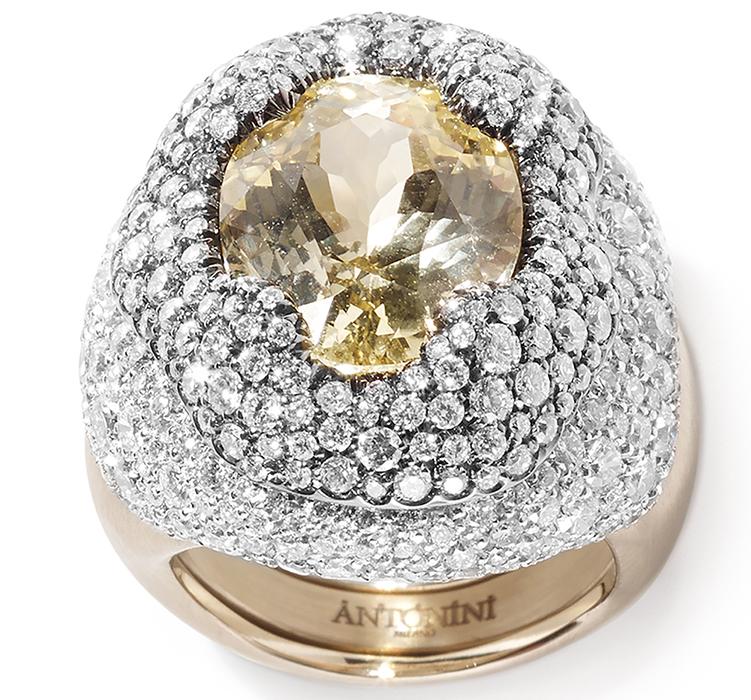 Sergio Antonini Gioielli jewelry