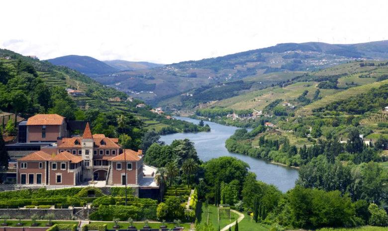 Six Senses Douro Valley sleep spa