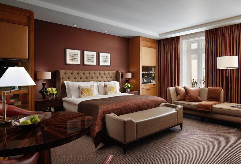The Corinthia Hotel London sleep spa
