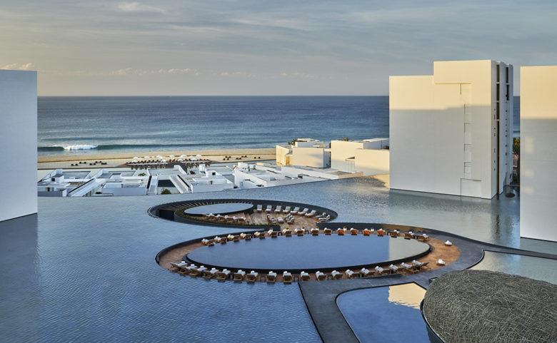 Viceroy Los Cabos Mexico infinity pool