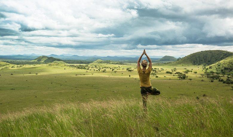 Wild Yoga luxury african safari lodges in Kenya