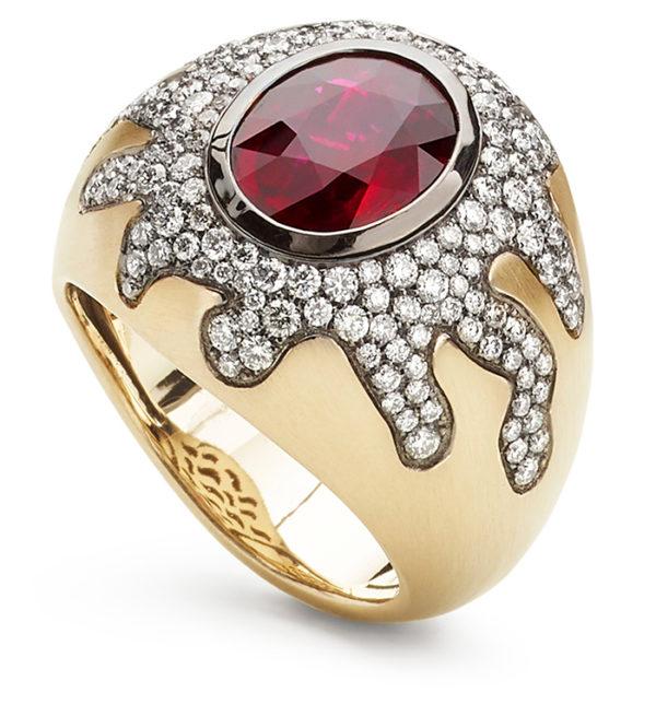 diamond jewelry via antonini Milano