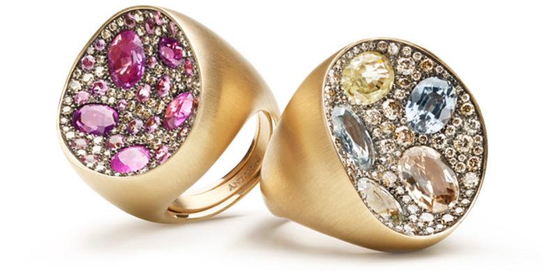 sergio antonini gioielli diamond jewelry