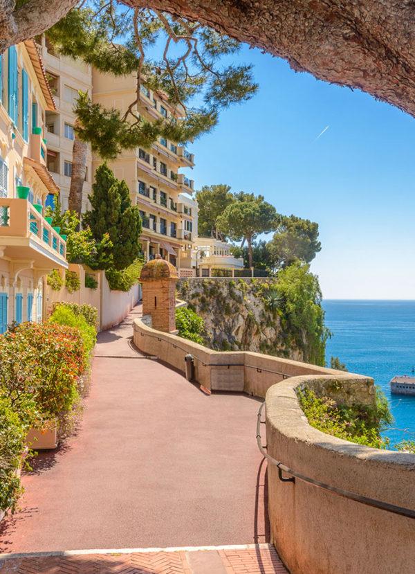 the best day spa in Monaco