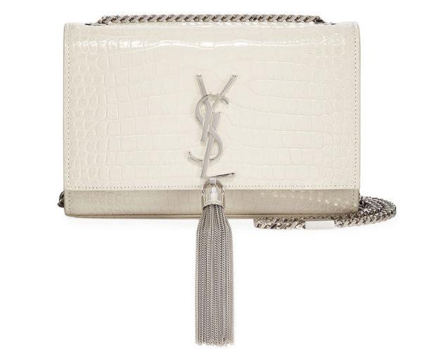 Kate monogram tassel Spring handbag