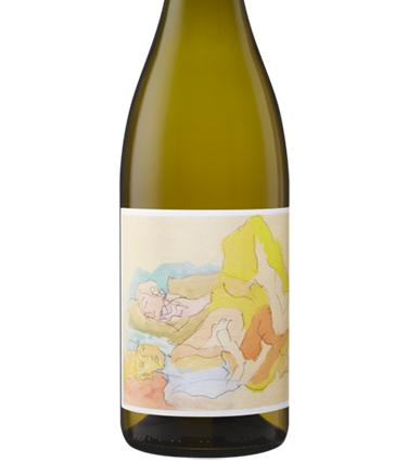 Natural wine Jolie-Laide Trousseau Gris