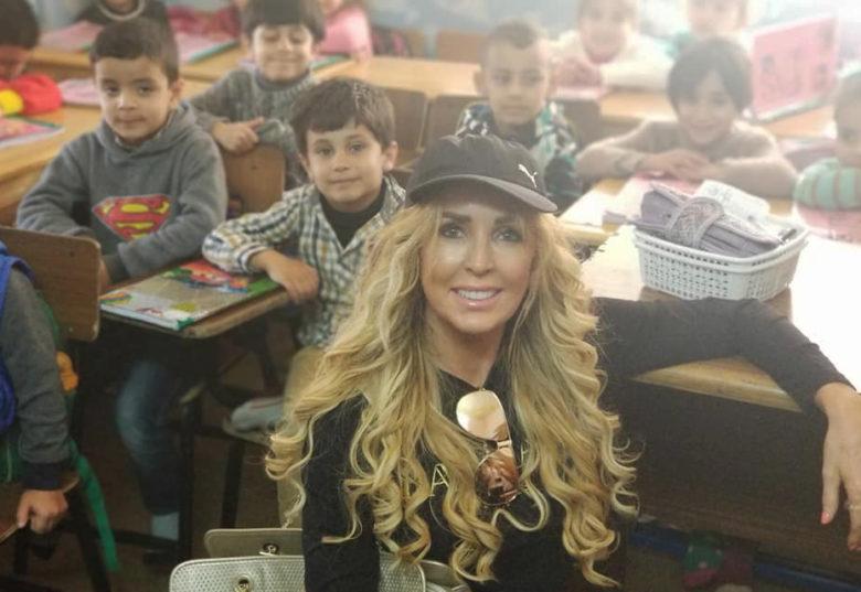 Deborah Alessi Face Forward Foundation