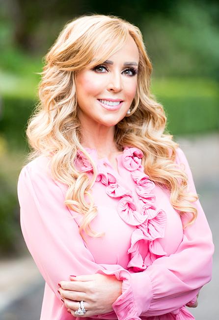 Deborah Alessi a successful woman entrepreneur