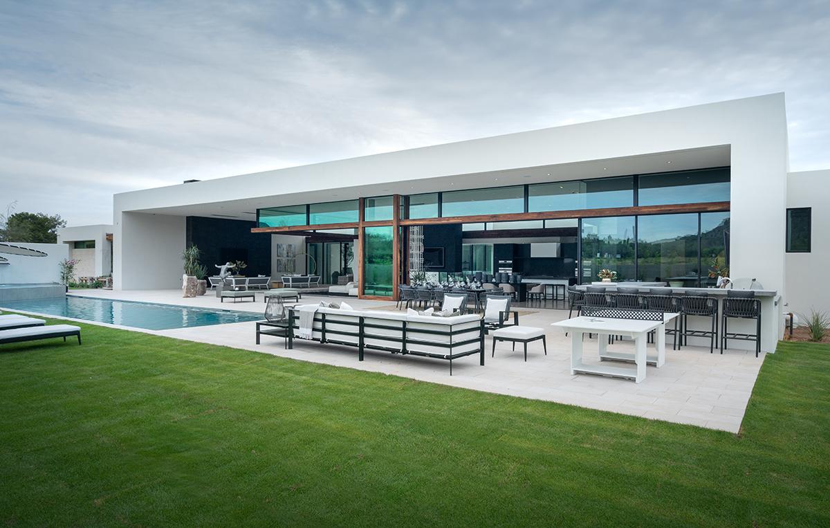 ICONIC HAUS 2020 show house