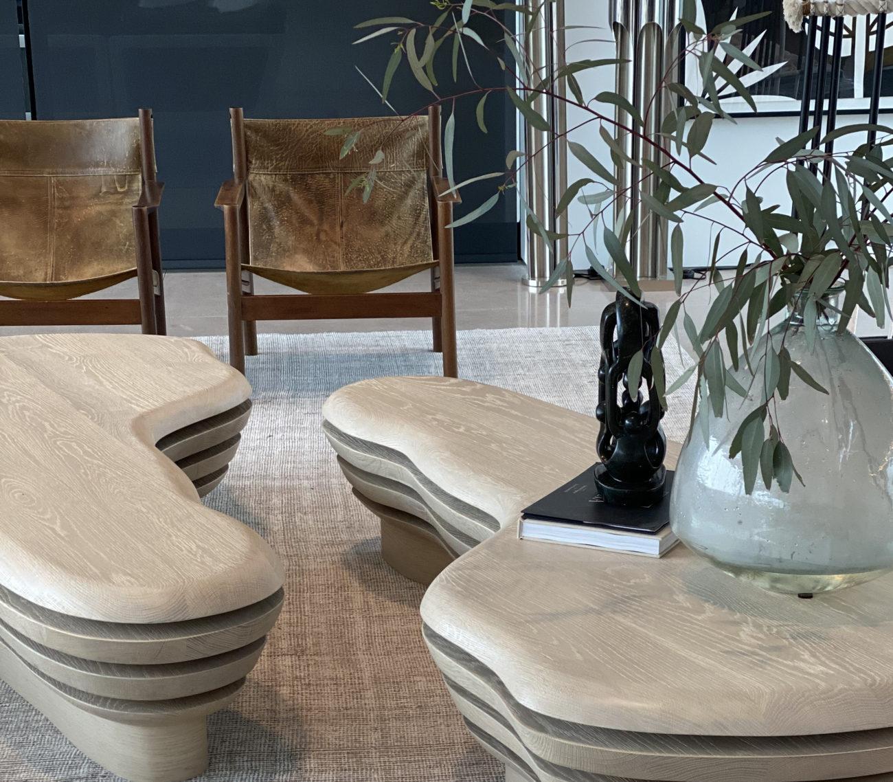 IMI Design Living Room for ICONIC HAUS
