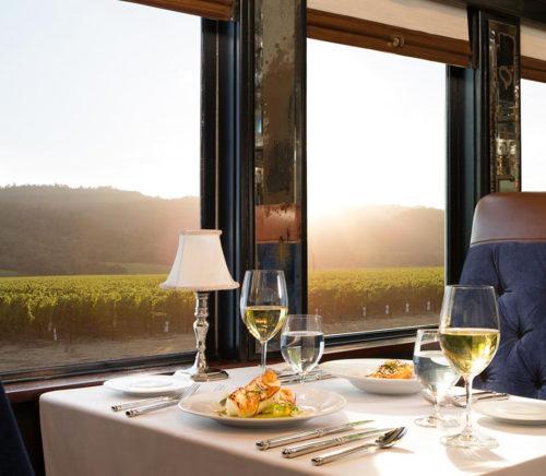Napa Valley Luxury wine tour