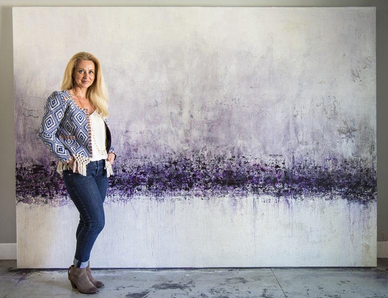 Niki Woehler Scottsdale artist