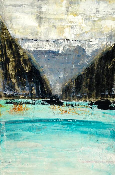 Niki Woehler artist Scottsdale