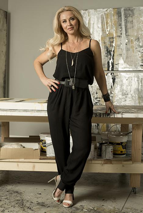 Niki Woehler contemporary artist