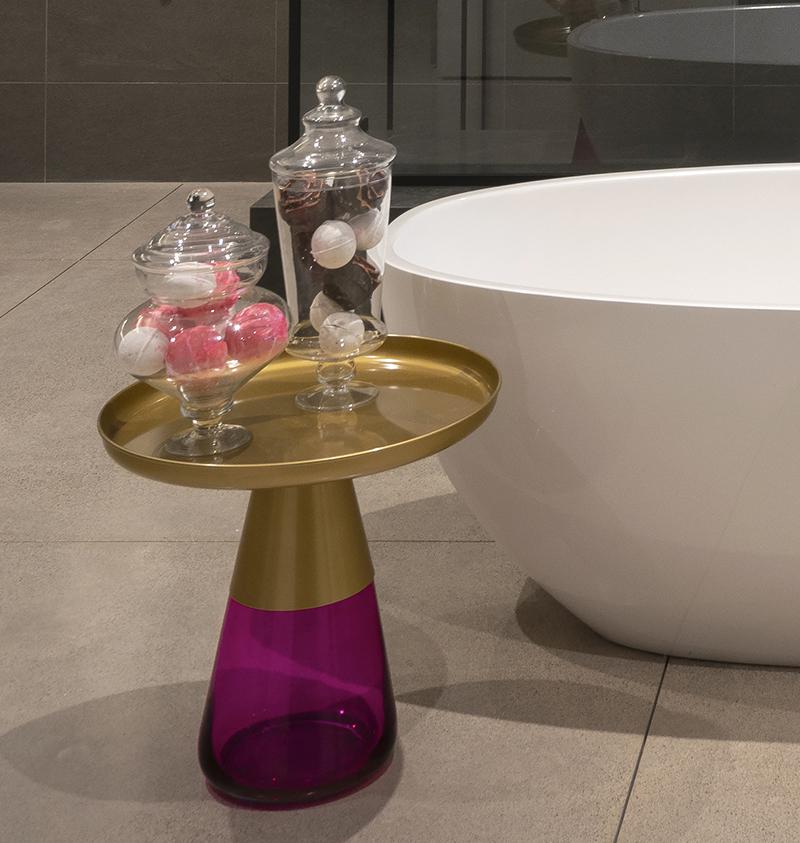 master bath design ICONIC HAUS