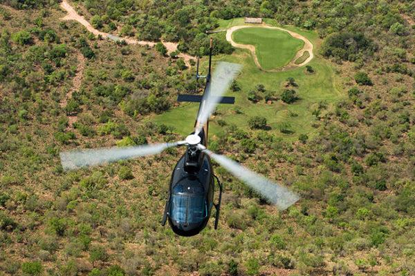 Hole 19 Legend Golf and Safari Resort Golf Course