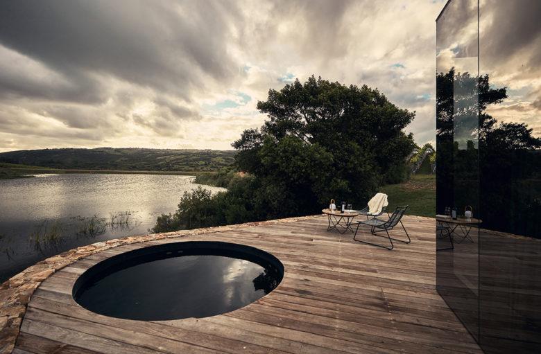 Sacromonte is Uruguay's best landscape hotel