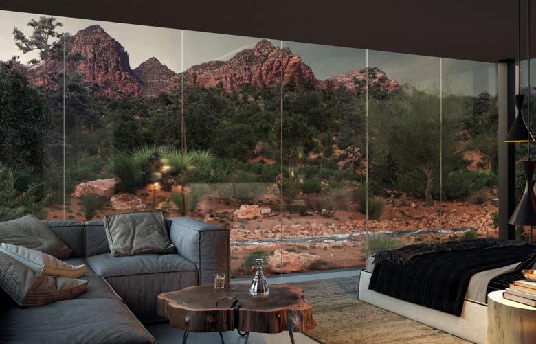 Sedona Arizona's best landscape hotel