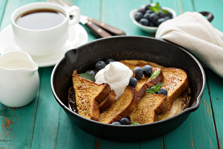 french toast best breakfast recipe