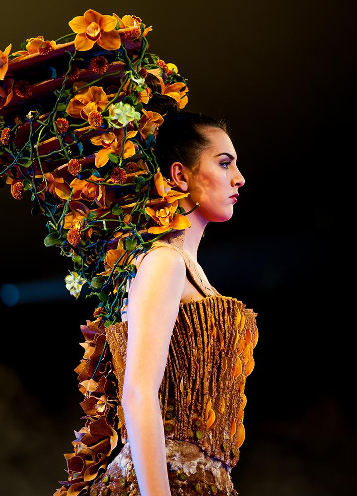 luxury floral design by Pim Van den Akker
