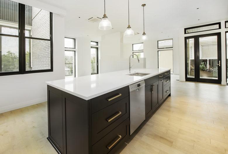 Fuse Living eco friendly homes
