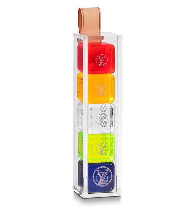 Louis Vuitton best dice game