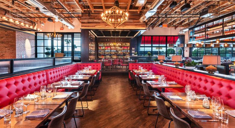 Mora of Scott Conant Restaurants