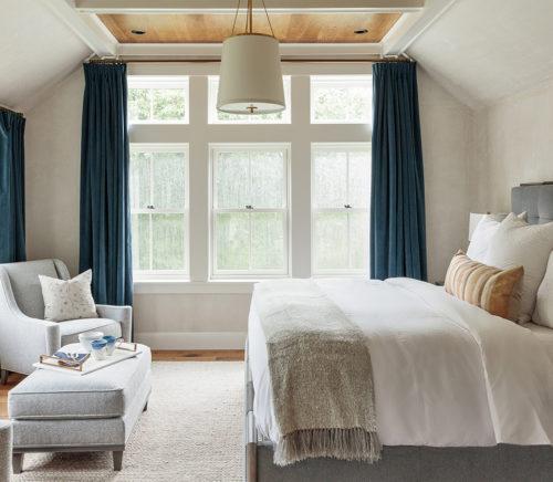 luxury Summer home interior design