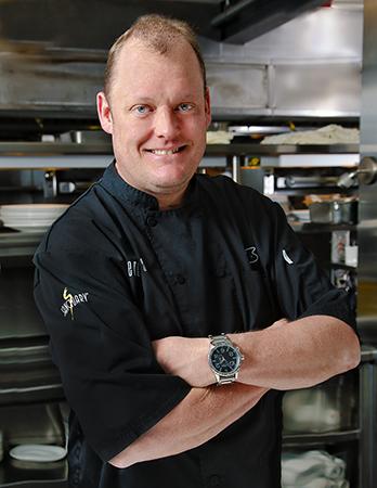 Beau MacMillan's best grilled chicken marinade