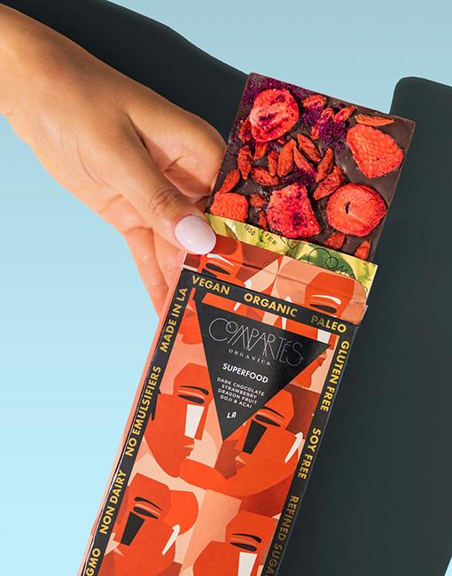 Compartes-Chocolate-Organics bar