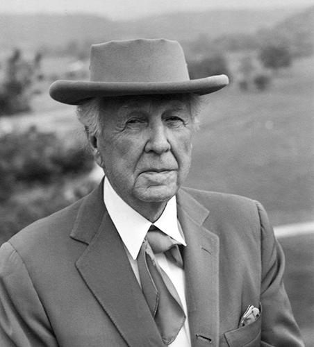 Frank Lloyd Wright Foundation Taliesan West