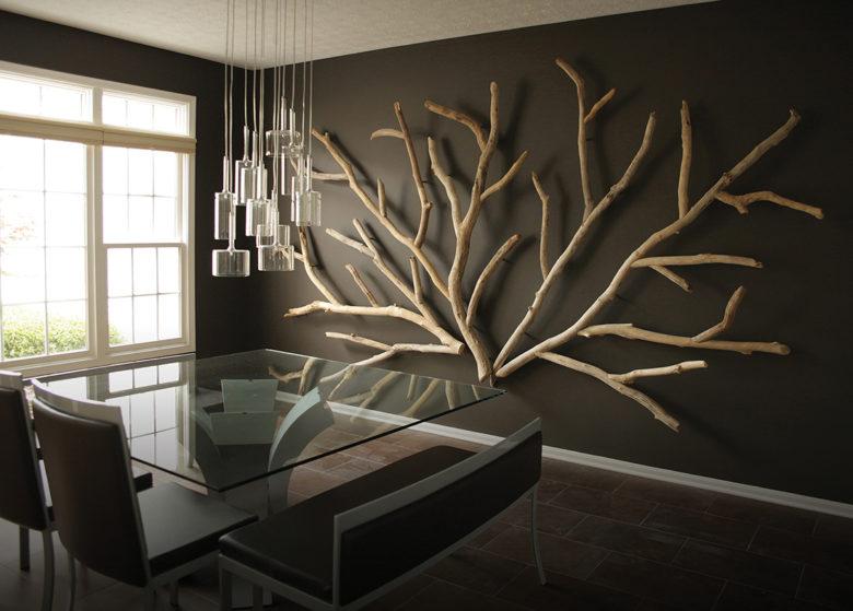 Susie Frizier modern eco art design
