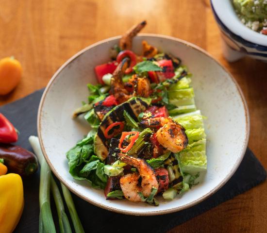 The Boulders AZ best Summer salad recipe
